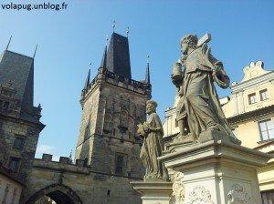 PRAGO Karluv Most